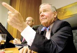 Jim rogers forex